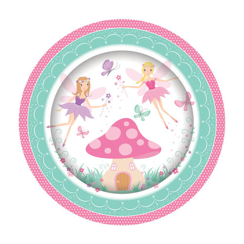 Fairy Themed Children's Party Supplies