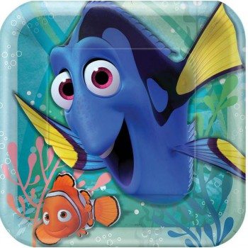 Finding Dory Children's Party Supplies
